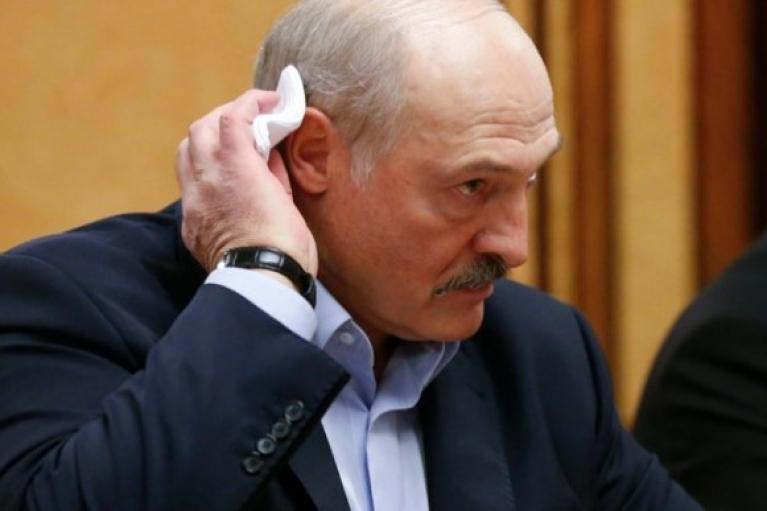 Лукашенко визначився, кому перейде влада, якщо його вб'ють