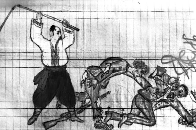 Ликвидация ЦУПКОМа. Как чекисты уничтожили антибольшевистское подполье в Украине в 1921-м