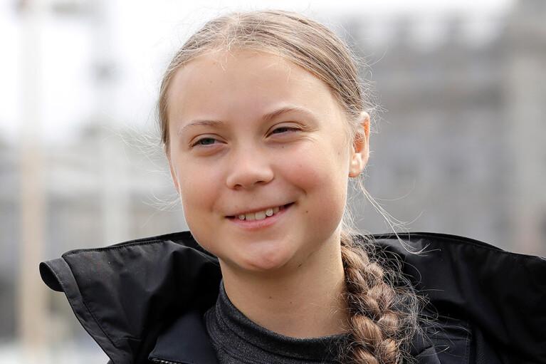 18-летняя экоактивистка Грета Тунберг пожертвовала 100 тысяч евро на вакцину для бедных стран