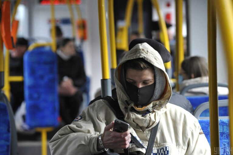 В Україні помітно зросла кількість нових випадків зараження COVID