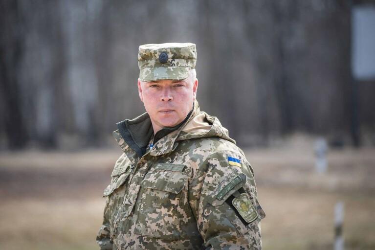 На нардепа-генерала Забродского завели дело, — СМИ