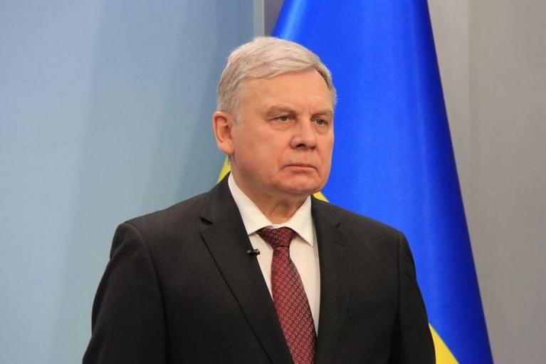 Таран похвастал успехами Украины на пути в НАТО