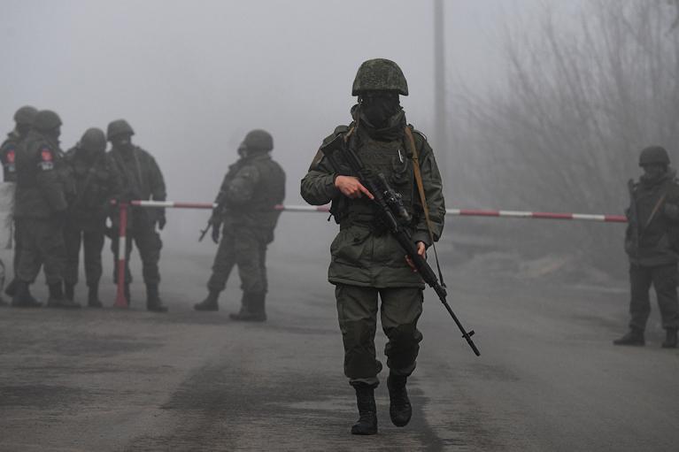 Ситуация с безопасностью в Донбассе ухудшилась, — ООН