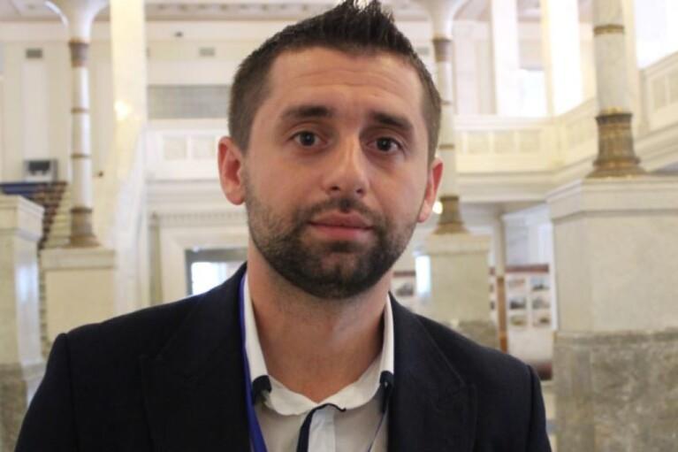 Арахамія заявив, що відставка Степанова все ж розглядається