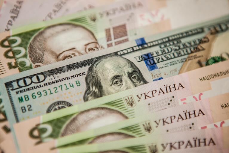 Офіс Зеленського божиться, що січневий локдаун не вплине на курс долара