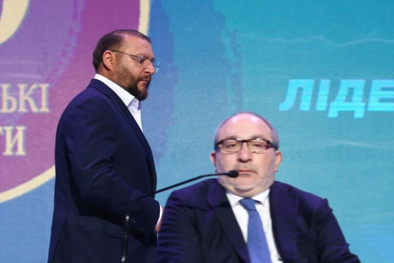Допа страхует Гепу. Почему Добкин и Кернес снова сошлись вместе в Харькове