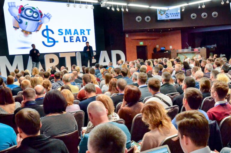 Smart Lead - отзывы, обзор авторской системы продаж Владимира Солошенко