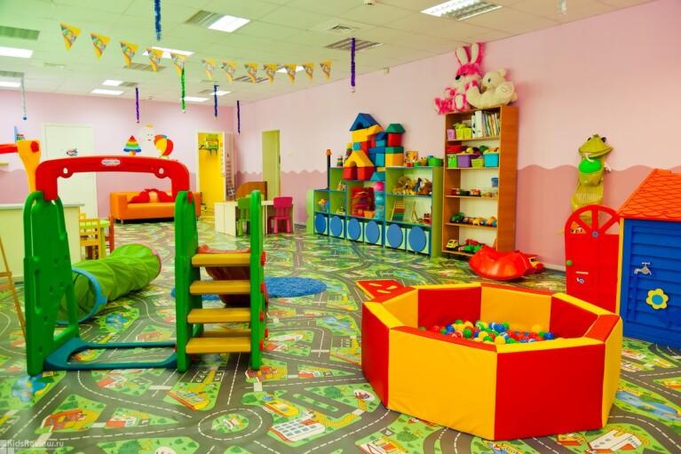 Рада изменит правила зачисления в детские сады
