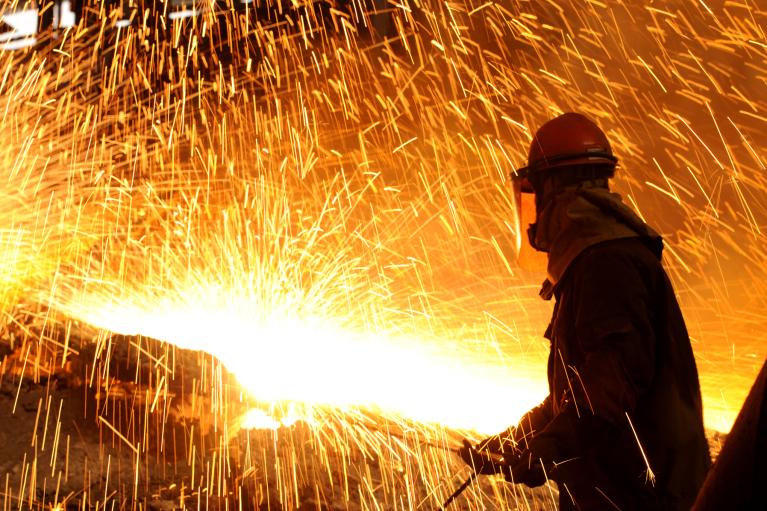 Залізний бренд. Чому українській металургії потрібні нові виробництва і університет