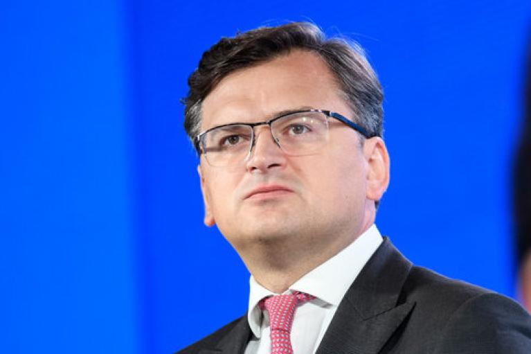 Кулеба назвал единственный путь, как нарушить монополию Кремля на поставки газа в Европу