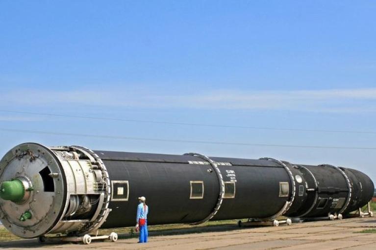 """Провал """"Сармата"""" и """"Буревестника""""? Сможет ли Россия грозить своими ракетами Западу без украинцев"""