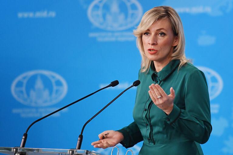"""""""Могут уже прикидывать, кому придется паковать вещи:"""" в МИД России обещают ответ странам Балтии на высылку дипломатов"""
