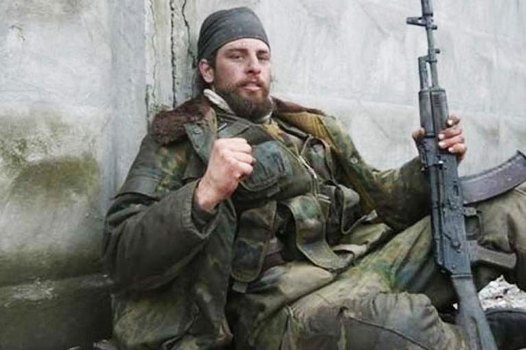"""Бразильця Лусваргі, котрий воював за """"ДНР"""", заарештували на батьківщині: в чому його підозрюють"""