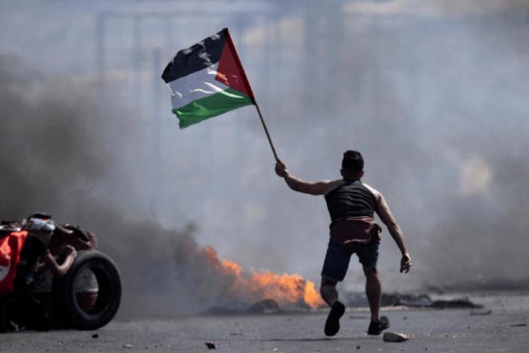 На Західному березі Йордану сутички між палестинцями та ізраїльськими військами: 11 загиблих, сотні поранених