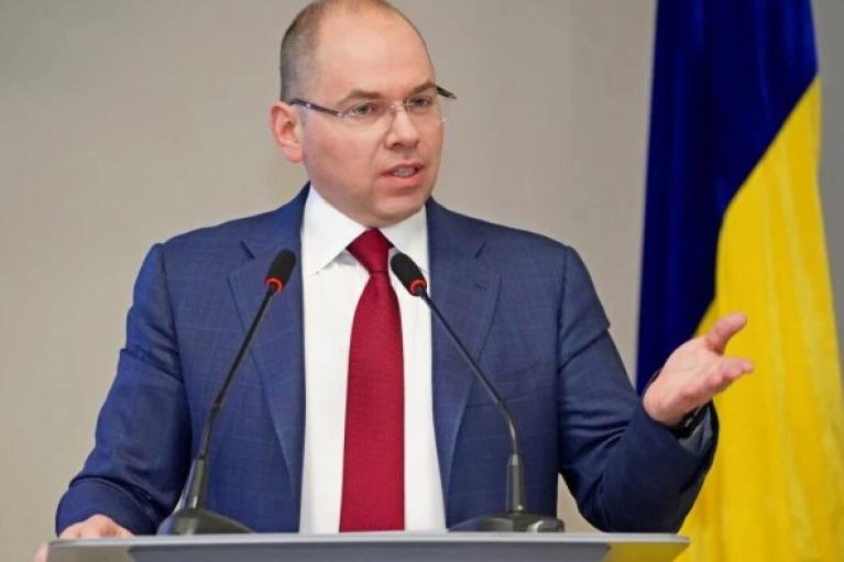 Украина уже договаривается о COVID-вакцинах на 2022 и 2023 годы — Степанов