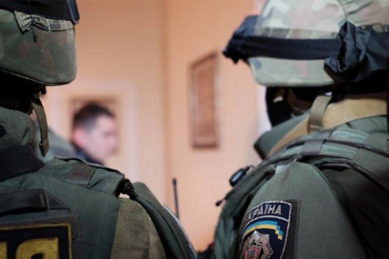 У вице-мэров Одессы проходят обыски