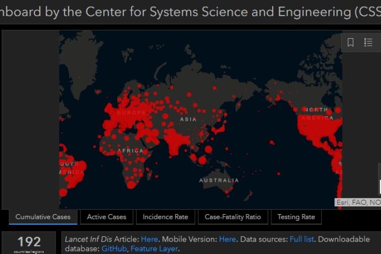 Коронавірус у світі: ситуація станом на ранок 2 березня