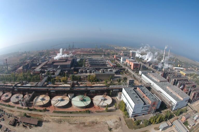 Николаевский глиноземный завод вошел в рейтинг крупнейших украинских налогоплательщиков