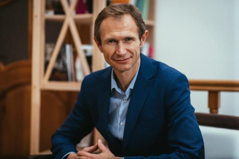 Микола Скиба: В українських підручниках більшість ілюстрацій крадені