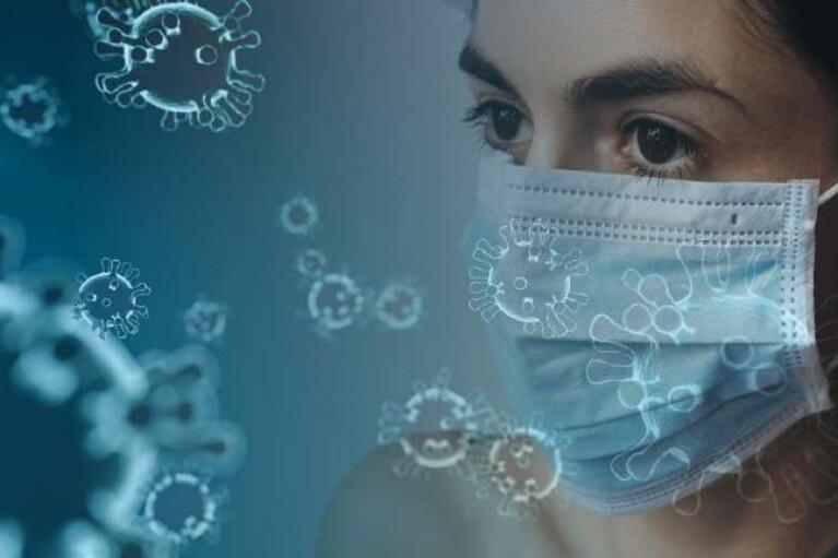 Пандемия COVID-19 ослабнет не ранее 2022 года, — инфекционист