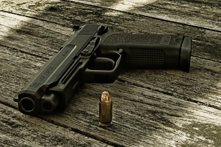 Вбивство українки Алеком Болдвіном: стало відомо, як бойові патрони могли потрапити до пістолета