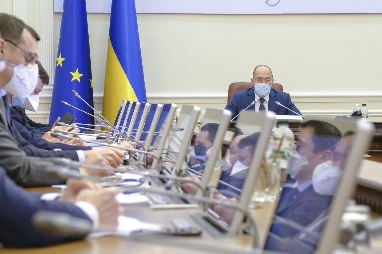 Кабмін підтримав звільнення голови Кіровоградської ОДА