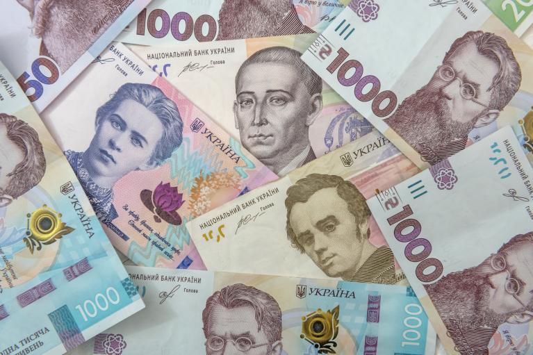 Бюджет-2022. Що (не) дістанеться українцям