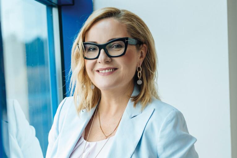 Єлизавета Коробченко: Аvon активно розвиває напрямок електронної комерції і можливість купувати онлайн