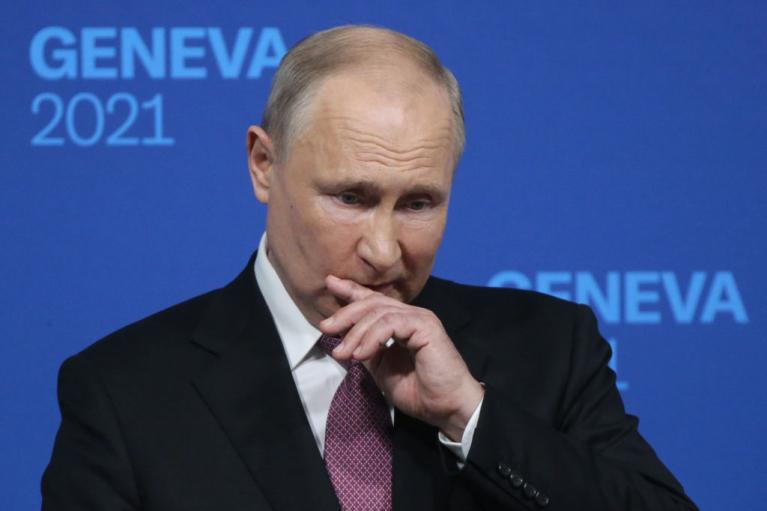 """Кровососи та інші лиходії. Чому американці називають Путіна """"Владом""""-"""