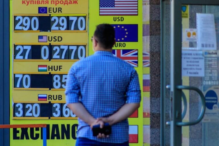 Министр финансов сделал прогноз курса доллара