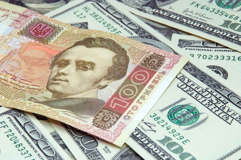 Каждый украинец в 2020 году заплатил более 12 тыс. гривен на погашение госдолга, — Счетная палата