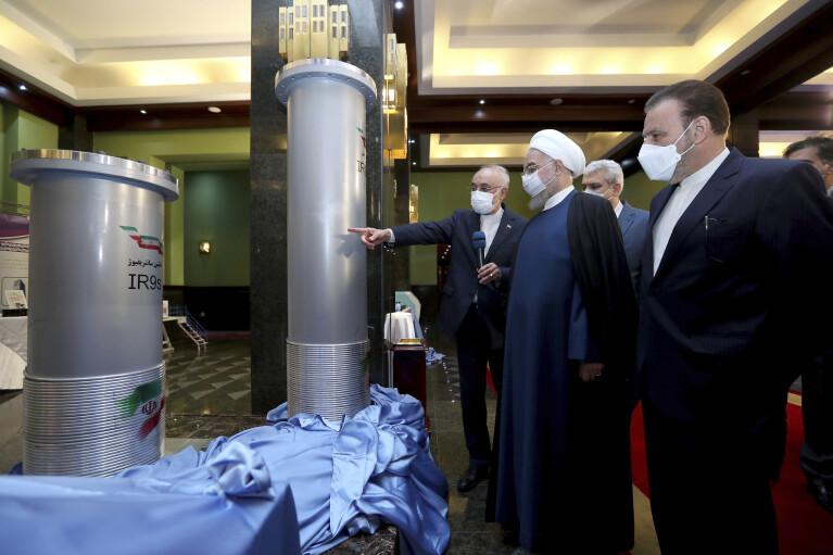 К диверсии на ядерном объекте причастен Израиль, – разведка США