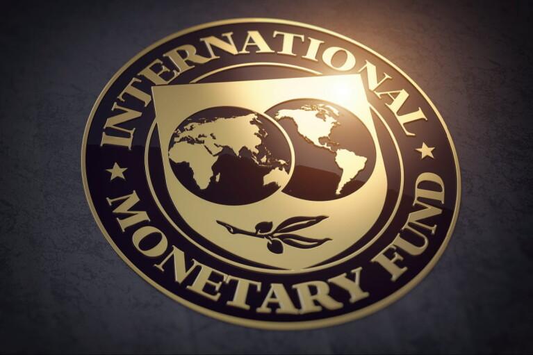 В МВФ ожидают от Украины дальнейших шагов для продолжения переговоров