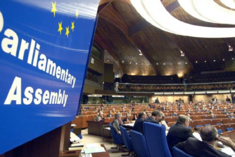 ПАСЕ начала летнюю сессию с исключения всех российских кандидатов в судьи ЕСПЧ