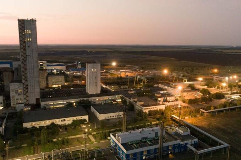Метінвест отримав контроль на найбільшим виробником коксівного вугілля в Україні