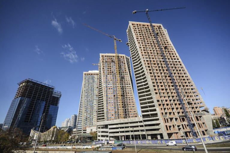 Первинна нерухомість за новими правилами. Чи стане безпечніше купувати квартири у забудовників