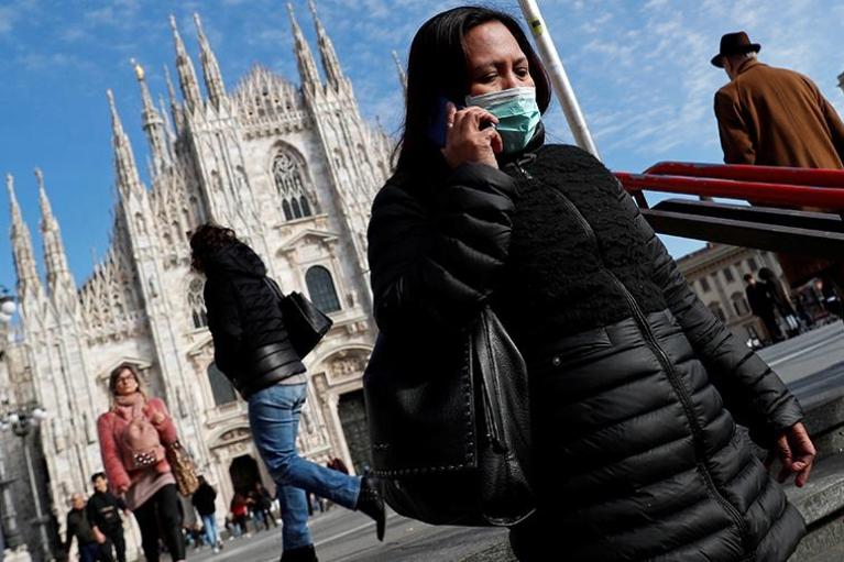 В Італії після масової вакцинації смертність від COVID-19 знизилася на 95%, — Reuters