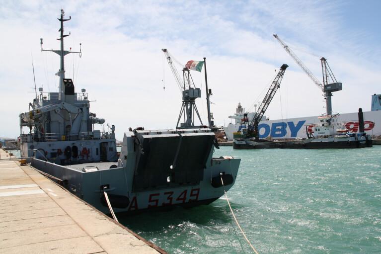 Лівійські схеми. Як італійські ВМС заробляли на контрабанді і при чому тут бюджет Євросоюзу