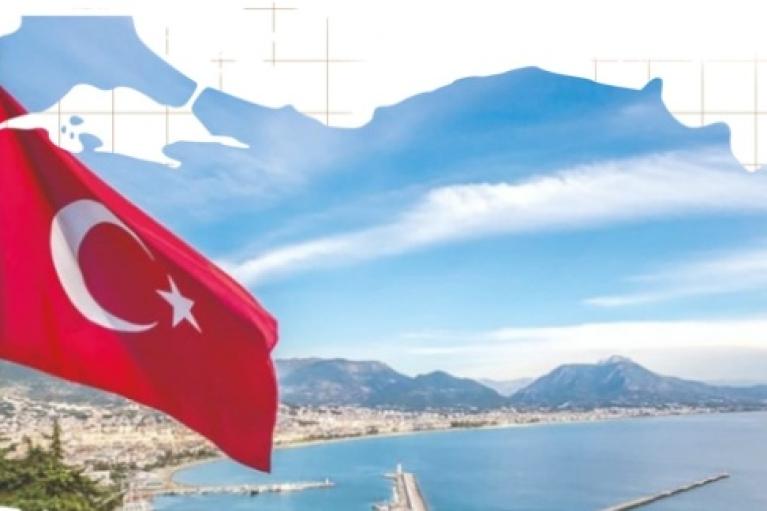 Правительство Турции отменило требование о ПЦР-тестировании для туристов из Украины