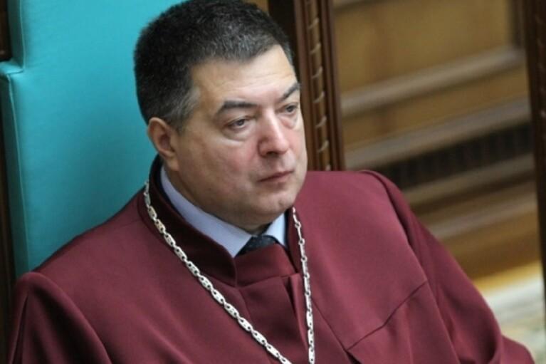 ГБР сообщило Тупицкому о подозрении по двум статьям Уголовного кодекса
