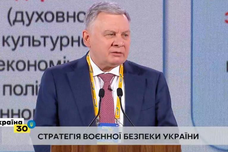 Военная политика Кремля может спровоцировать международный конфликт, — Таран