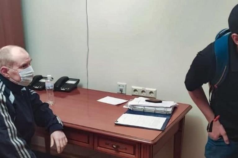 "Адвокат Чауса о задержании экс-судьи: СБУ и НАБУ решили обойтись без ""эпатажа"""