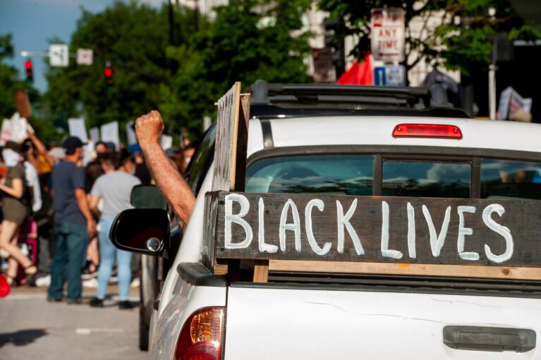О дивный новый мир. Как аукнутся цивилизации протесты в США