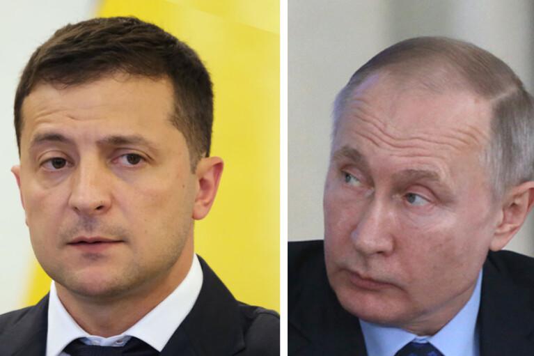 Офис президента берет под контроль энергетику, а Зеленский таки встречается с Путиным. Главные события страны 26 апреля — 2 мая