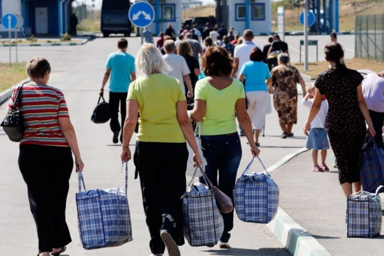 Инструкция по выживанию. Как выехать за продуктами в Ростов и не вернуться назад в ОРДЛО с коронавирусом
