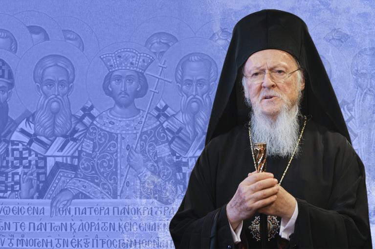 Вселенський патріарх Варфоломій госпіталізований після приїзду до Вашингтона