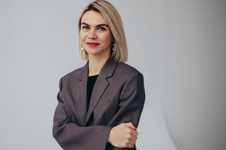 Анна Руденко: Растет интерес украинцев  к премиальным брендам