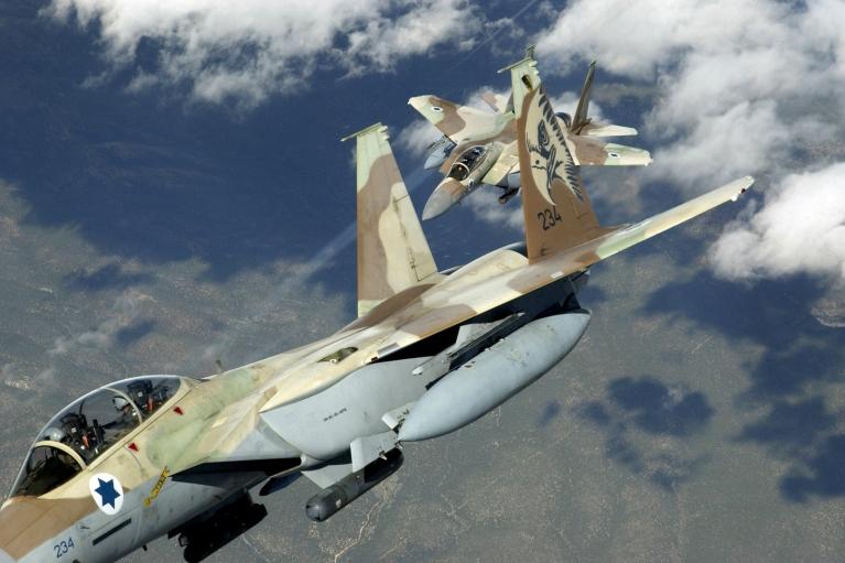 Самий смертоносний удар: ВПС Ізраїлю знищили будинок лідера політичного крила ХАМАСу