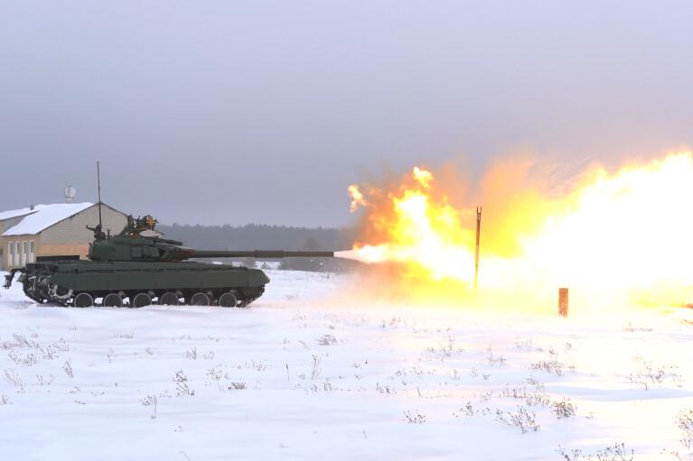 Российские шпионы и польские Leopard 2. Как смотрится наша танковая программа на фоне соседей