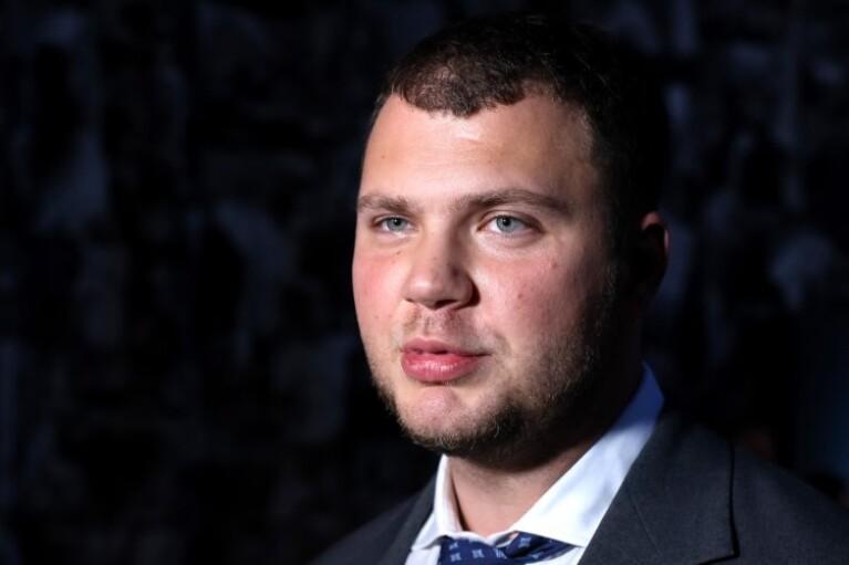 Рада уволила Криклия с должности главы Министерства инфраструктуры Украины
